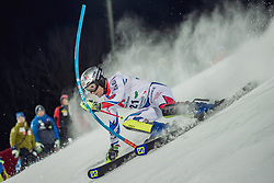"29.01.2019, Planai, Schladming, AUT, FIS Weltcup Ski Alpin, Slalom, Herren, 1. Lauf, im Bild Julien Lizeroux (FRA) // Julien Lizeroux of France in action during his 1st run of men's Slalom ""the Nightrace"" of FIS ski alpine world cup at the Planai in Schladming, Austria on 2019/01/29. EXPA Pictures © 2019, PhotoCredit: EXPA/ Dominik Angerer"
