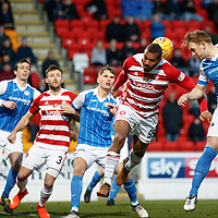 St Johnstone v Hamilton Accies 28.03.18