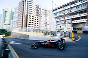 Daniel TICKTUM, Motopark with VEB, Dallara Volkswagen<br /> <br /> 64th Macau Grand Prix. 15-19.11.2017.<br /> Suncity Group Formula 3 Macau Grand Prix - FIA F3 World Cup<br /> Macau Copyright Free Image for editorial use only