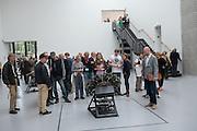 ART TOUR, 18Documenta ( 13 ), Kassel, Germany. 14 September 2012.