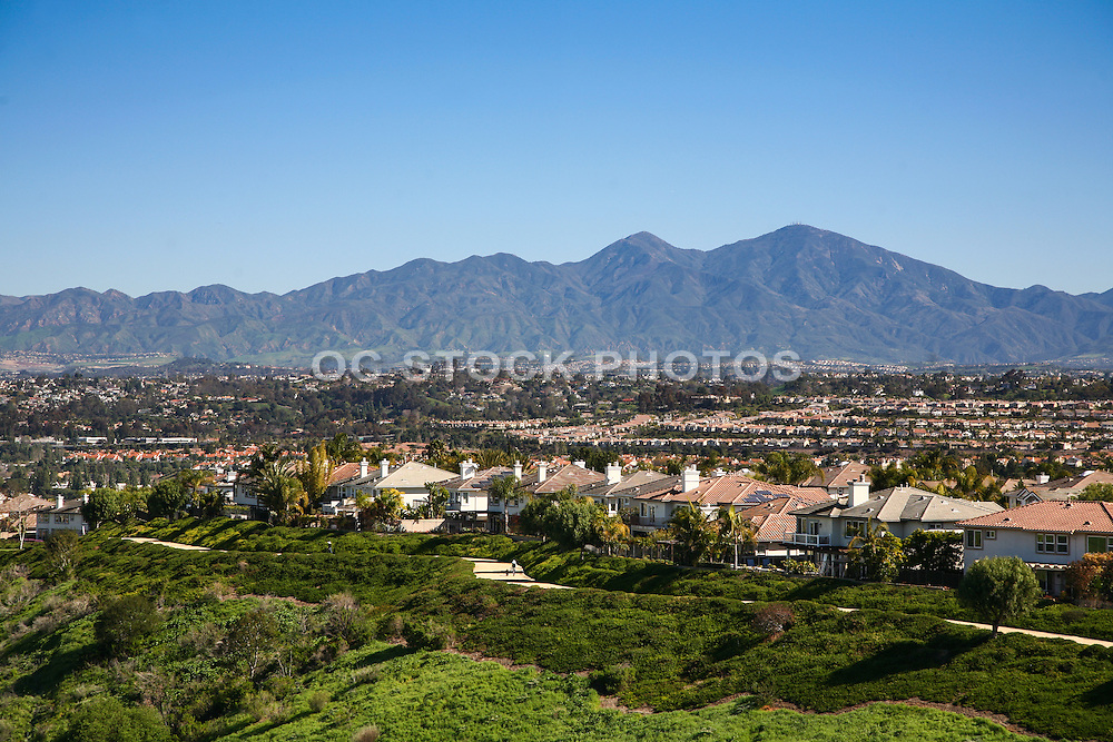 Saddleback View Laguna Niguel
