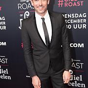 NLD/Amsterdam/20171207 - inloop The Roast of Giel Beelen, Patrick Martens