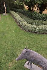 SEP 13 2000 Jorn Langberg's Garden