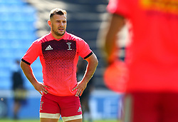 Danny Care of Harlequins - Mandatory by-line: Robbie Stephenson/JMP - 17/09/2017 - RUGBY - Ricoh Arena - Coventry, England - Wasps v Harlequins - Aviva Premiership