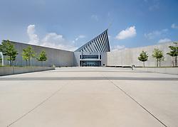 The National Museum of the Marine Corps 18900 Jefferson Davis Highway<br /> Triangle, VA 22172