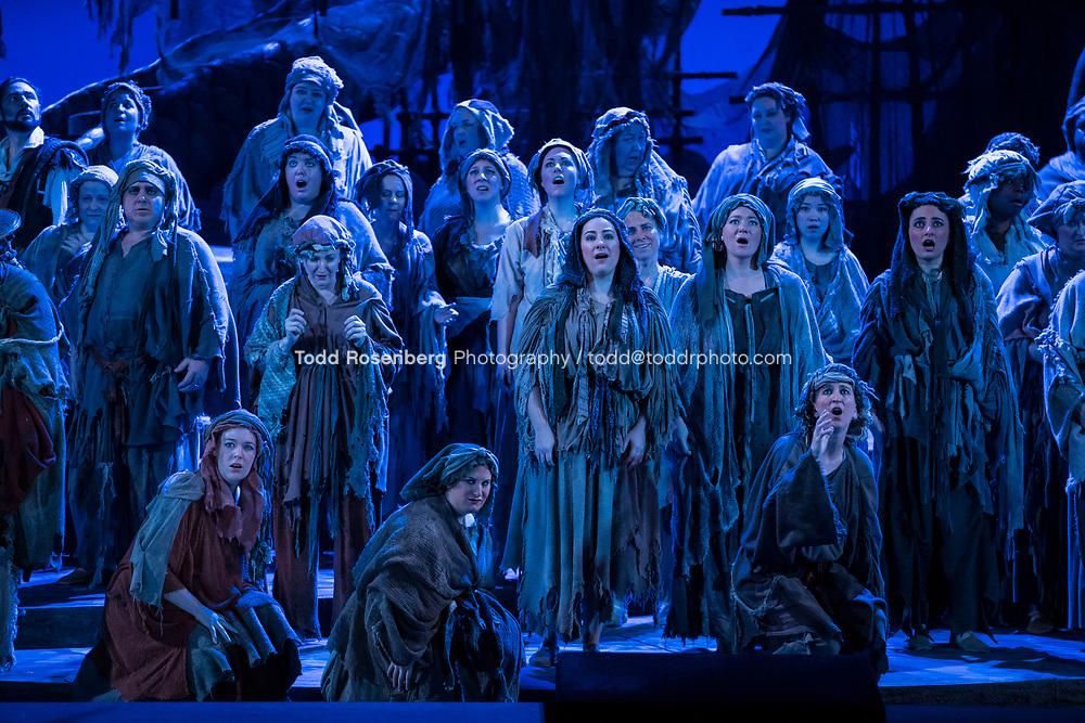 12/2/17 2:10:39 PM -- Chicago, IL, USA<br /> Lyric Opera Presents<br /> Puccinii's Turandot Dress Rehearsal<br /> <br /> &copy; Todd Rosenberg Photography 2017