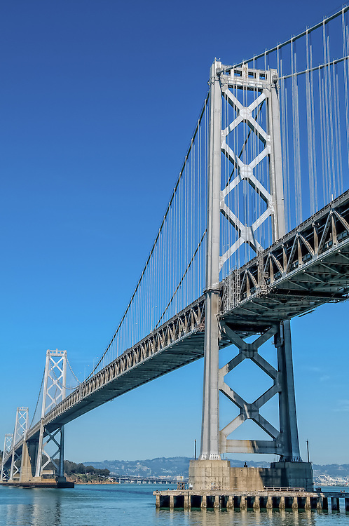San Francisco brigdes