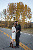 Jed & Lindsey's Colorado Wedding | Photographer Selects