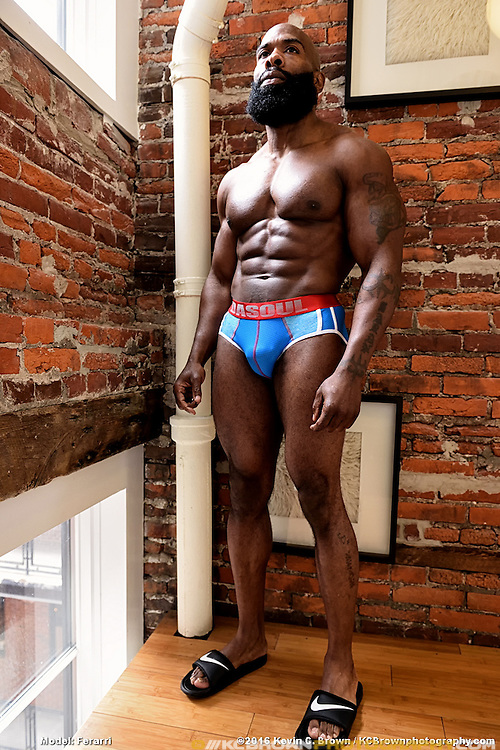 Philadelphia - 2016 Armour men's clothing Pop-up event featuring DASOUL underwear held at the Tactile Group's offices. A Philly Black Pride and Penn Relay Event.