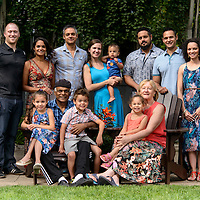 Varughese Family Photos