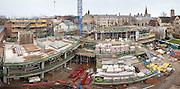 December 2011: Pembroke College Brewer Street Project
