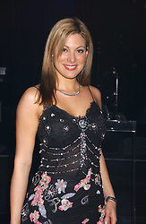 CATHERINE McQUEEN at the Diamonds Are Forever charity ball in aid of the Motor Neurone Disease Association and Cancer Research UK held at The Dorchester, Park Lane, London on 11th March 2006.<br /><br />NON EXCLUSIVE - WORLD RIGHTS