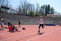 (Alex Edelman/Catholic University Athletics)