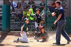 RVLL Minor Baseball 2014