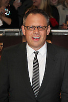 Bill Condon The Twilight Saga: Breaking Dawn Part 1 UK Premiere, Westfield Startford City, London, UK. 16 November 2011. Contact rich@pictured.com +44 07941 079620 (Picture by Richard Goldschmidt)