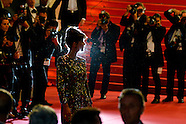 Sophie Marceau at the Film Festival of Cannes