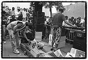 Nellee Is My Selecta, wild Bunch at St. Paul's Carnival, Bristol, 1985 (4)