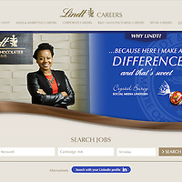 Lindt Chocolate Careers