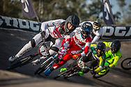 #7 (GRAF David) SUI at Round 10 of the 2019 UCI BMX Supercross World Cup in Santiago del Estero, Argentina