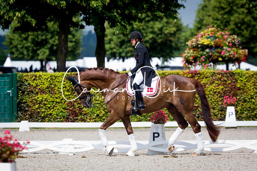 Dufour Cathrine, DEN, Bohemian<br /> CHIO Aachen 2019<br /> © Hippo Foto - Sharon Vandeput<br /> 21/07/19