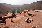Morocco, High Atlas Mountains, Ounila Valley