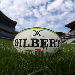 DURBAN, SOUTH AFRICA - APRIL 13: General views during the Cell C Sharks captains run at Jonnsons Kings Park on April 13, 2017 in Durban, South Africa. (Photo by Steve Haag/Gallo Images)