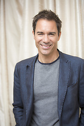 August 3, 2017 - Hollywood, California, U.S. - ERIC MCCORMACK stars in the TV series 'Will and Grace.' Eric James McCormack (born: April 18, 1963) is a Canadian-American actor known for his role as Will Truman in the American sitcom Will & Grace. Born in Toronto, McCormack began his acting career performing in high school plays. (Credit Image: © Armando Gallo via ZUMA Studio)