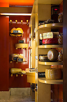 CHEES IN THE VINOTECA, HOTEL HYATT, BARRIO DE RECOLETA, CIUDAD AUTONOMA DE BUENOS AIRES, ARGENTINA (PHOTO BY MARCO GUOLI - © 500PX, INC. - ALL RIGHTS RESERVED. CONTACT THE COPYRIGHT OWNER FOR IMAGE REPRODUCTION)