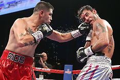 August 2, 2014: Brandon Rios vs Diego Chaves