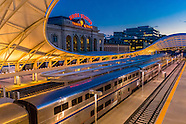 USA-Colorado-Denver-Union Station