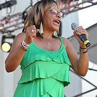 Margaret Ross (2011)