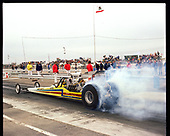 1981 Dragsters, Top Fuel, TAD