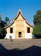 Royal Funeral Chapel.