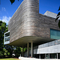Glucksman Gallery June 2013