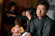Father And Family<br />