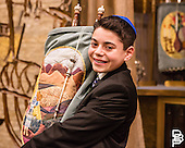 Yoni's Bar Mitzvah