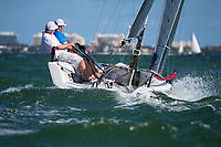 Melges 20 Winter Series 12 1-3