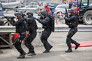 Police operation