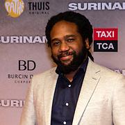 NLD/Amsterdam/20200217-Suriname filmpremiere, Glenn Faria