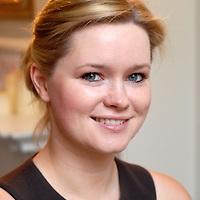Cecelia Ahern 13th January 2009<br /> <br /> <br /> Photograph by Phil Weedon/Writer Pictures<br /> <br /> WORLD RIGHTS