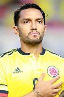 Colombia's Abel Aguilar during international friendly match. June 7,2017.(ALTERPHOTOS/Acero)