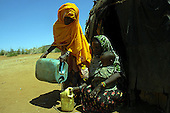 Kenya - Marsabit drought