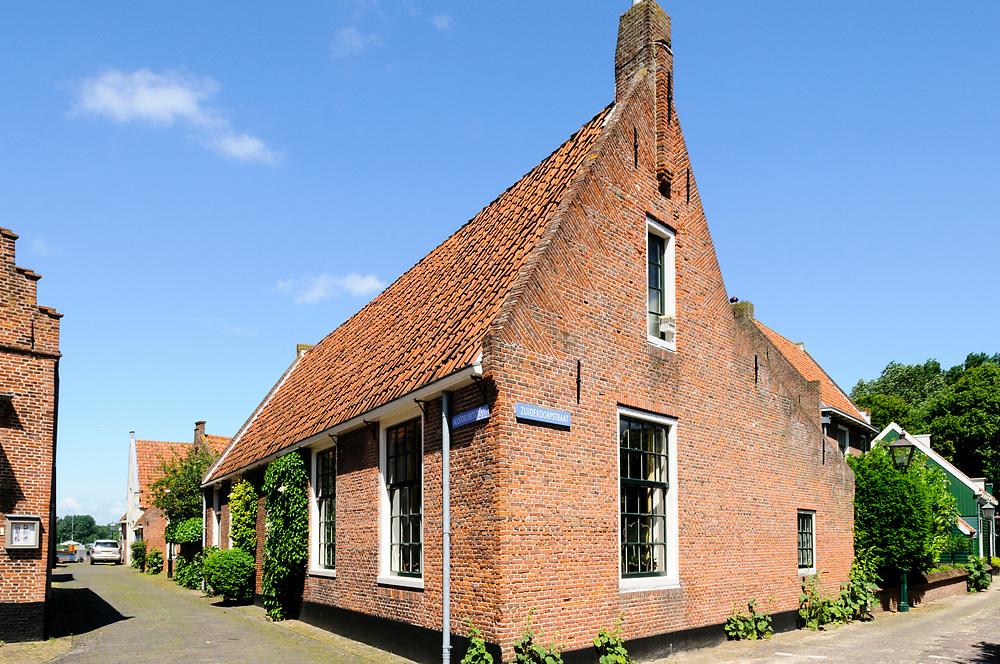 Velsen Zuid, Velsen, Noord Holland, Netherlands