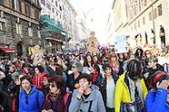 20161126 - Manifestazione contro la violenza sulle donne
