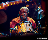Jaimoe's Jasssz Band - The Gramercy Theatre 1-27-12