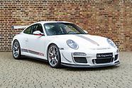 DK Engineering - Porsche 911 GT3 RS 4.0