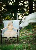 Cora & Unicorn 10-2018