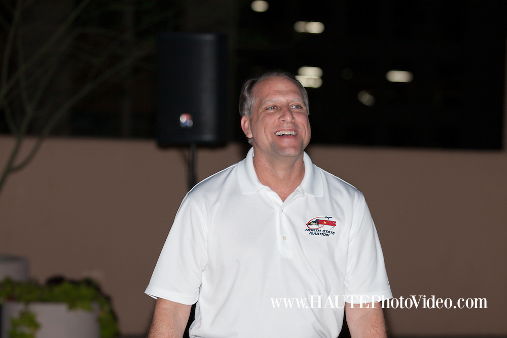 GA Telesis VIP Corporate Event<br />