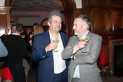 MARK HIX; JAKE MILLER, Rocco Forte's Brown's Hotel Hosts 175th Anniversary Party, Browns Hotel. Albermarle St. London. 16 May 2013