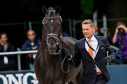 Gal Edward, NED, Glock's Zonik<br /> EC Rotterdam 2019<br /> © Hippo Foto - Sharon Vandeput<br /> 18/08/19